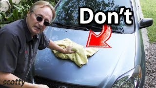 Download Stop Washing Your Car with Water Video