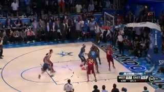 Download 2012 NBA All-Star Game Full Highlights And Game Recap. Video