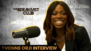 Download Yvonne Orji On Being a Virgin at 32, Dating + Playing Molly On 'Insecure' Video