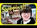 Download Thanksgiving Shopping! SO many Cheezits! Video
