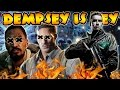 Download DEMPSEY KILLS THE ZOMBIE CHARACTERS! Der Eisendrache Easter Egg Cycle! Black Ops 3 Zombies Storyline Video