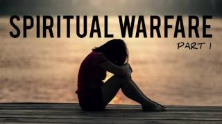 Download SPIRITUAL WARFARE Part 1 of 3: God's Very Good Purposes For It Video