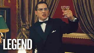 Download Legend - Ron Gives a Toast - Own it on Blu-ray 3/1 Video