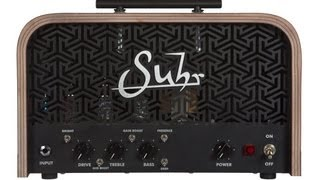 Download Suhr Corso amplifier, demo by Pete Thorn Video