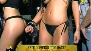Download Bárbara Franco Top Race Girls Ink Video