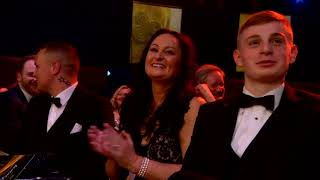 Download IFTA18 Best Actor Award winner John Connors Video