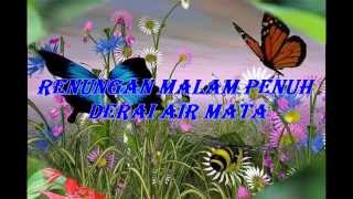 Download RENUNGAN MALAM PENUH DENGAN AIR MATA Video