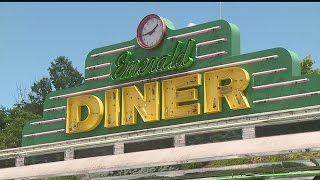 Download Emerald Diner in Hubbard is back with a touch of 'uniqueness' Video