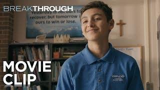 Download Breakthrough | ″I'm John Smith″ Clip | 20th Century FOX Video