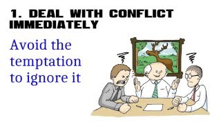 Download 10 ways of preventing conflict Video
