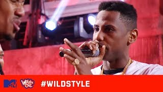 Download Wild 'N Out | Kevin Hart & Fabolous Settle The Fight | #Wildstyle Video