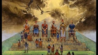 Download New Sumerian tablets Discovered, Earth Was Ruled By 8 Kings That Came From Heaven Video
