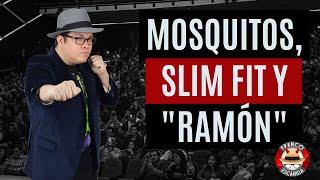 Download Franco Escamilla.- Mosquitos, Slim Fit y ″RAMÓN″ Video
