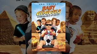 Download Baby Geniuses and the Treasures of Egypt Video