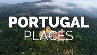 Download 10 Best Places to Visit in Portugal - Travel Video Video