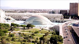 Download Why You Should Visit Valencia, Spain Video
