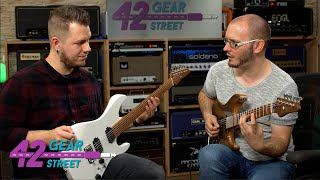Download Legato Basics With Tom Quayle | 42 Gear Street #42GSone Video