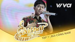 Download Chí Phèo - Bùi Công Nam | Tập 7 Trại Sáng Tác 24H | Sing My Song - Bài Hát Hay Nhất 2016 Video