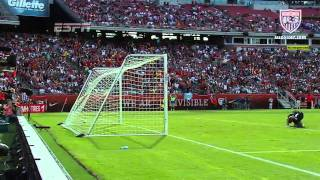 Download MNT vs. Spain: Highlights - June 4, 2011 Video