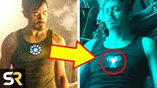 Download 8 Small Details In Marvel Movies That Hint At Avengers: Endgame Video