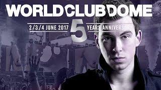 Download World Club Dome 2017 | HARDWELL | Full Set Video