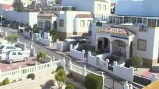 Download Cheap Isabella Quad Villa 3 For Sale at La Marina Alicante Spain Video