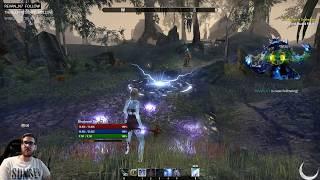 Download Sorcerer Changes in Murkmire - PTS WEEK 1 Video