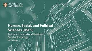 Download Human, Social, and Political Sciences (HSPS) at Cambridge Video