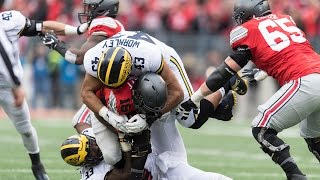 Download 2016 Michigan vs. Ohio State Football Highlights Video