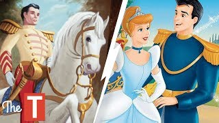 Download 10 Dark Secrets About Disney Princess Love Interests Video