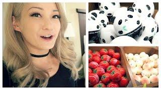 Download Exploring Japantown | Vlogging in San Francisco Video