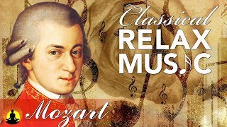 Download Music for Stress Relief, Classical Music for Relaxation, Instrumental Music, Mozart, ♫E092 Video