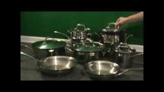 Download Costco Stainless Steel Pots and Pans Review Video