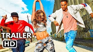 Download STEP UP HIGH WATER Official Trailer (2018) Channing Tatum, Youtube Red Dancing TV Show HD Video