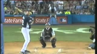 Download 2008 MLB Home Run Derby Josh Hamilton Video