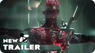 Download REALIVE Trailer (2017) Science-Fiction Movie Video