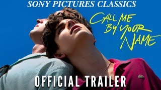 Download Call Me By Your Name | Official Trailer HD (2017) Video