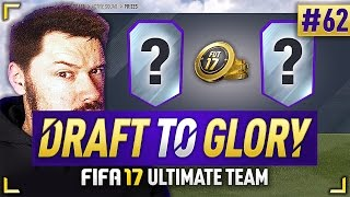 Download AMAZING DRAFT PRIZE! #FIFA17 DRAFT TO GLORY #62 Video