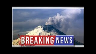 Download Why this volcano in Ecuador sounds like it's breathing Video