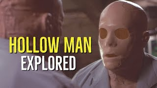 Download Hollow Man (2000) Explored Video