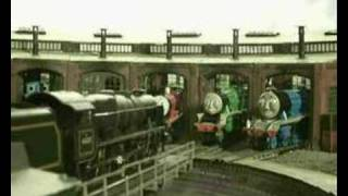 Download The Railways Of Sodor Episode 7 Part 1 The Visitor Video