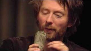 Download Radiohead - All I Need [live From the Basement] Video