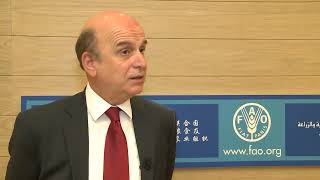 Download Remarks by Albania's Minister for Agriculture, Rural Development and Water Administration Video