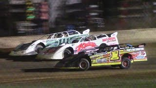 Download Super Late Model Feature | Stateline Speedway | 9-10-17 Video
