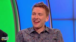 Download Does Joe Lycett have an imaginary dog to deter muggers? - Would I Lie to You? [HD][CC-EN,NL,PT] Video