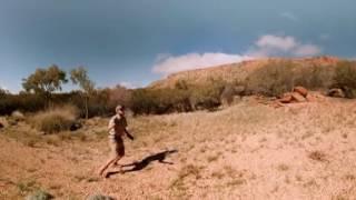 Download Alice Springs Bird Show in 360 Video