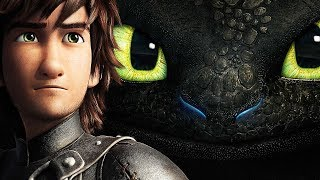Download HOW TO TRAIN YOUR DRAGON 2 - Official Trailer Video