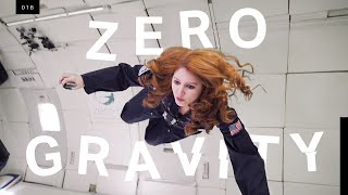 """Download What zero gravity really feels like in the """"vomit comet"""" Video"""