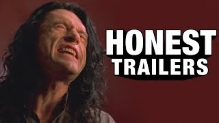 Download Honest Trailers - The Room Video