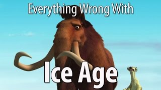 Download Everything Wrong With Ice Age In 13 MInutes Or Less Video